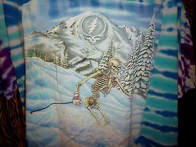 Grateful Dead Vintage Shirt ( Used Size XL ) Very Good Condition!!!