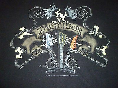 Metallica Shirt ( Used Size L ) Good Condition!!!