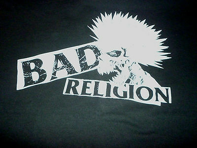 Bad Religion Shirt ( Used Size L )  Nice  Condition!!!