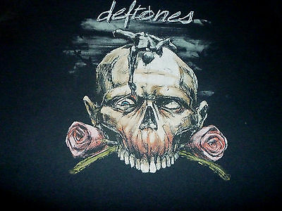 Deftones Shirt ( Used Size S  14/16 ) Used  Condition!!!