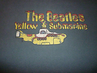 The Beatles Shirt ( Used Size XL ) Good Condition!!!