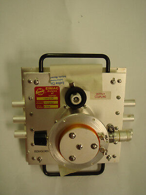 EIMAC CV2800 RF Amplifier Cavity