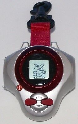 Digimon Tamers D-Ark Red Used Bandai Japan Free Shipping