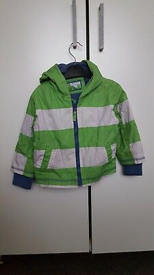 bundle of boys lightweight coat 12-18