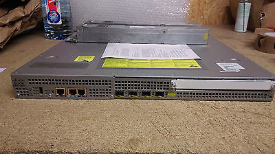 Cisco ASR1001 / price w/o VAT 1650€