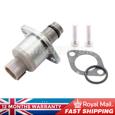 New Fuel Pump Suction Control Valve 294009-0260 for Ford Transit Citroen Fiat