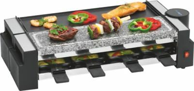 Clatronic RG 3678 Raclette Grill