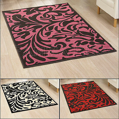 New Alpha Multi Clearance Discount Rug Large Extra Medium Small Best Modern Rug