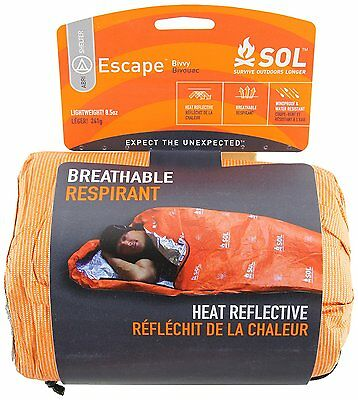Adventure Medical Kits (SOL) Escape Bivvy