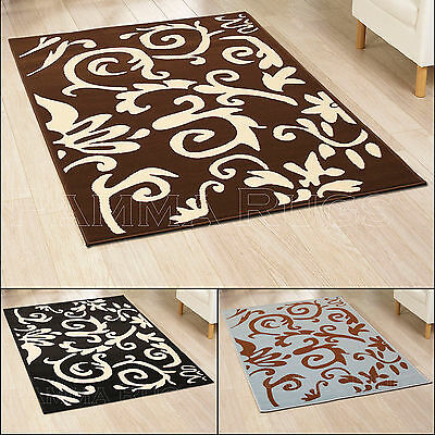 New Retro Style Alpha Multi Discount Cheap Rugs Large Medium Small Rug For Sale