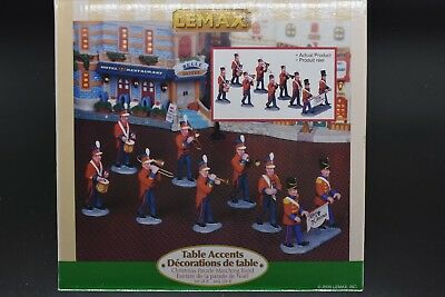 Lemax - Marching Band