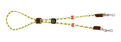 Mendota Products Ultimate Lanyard with Flush Counters and Compass