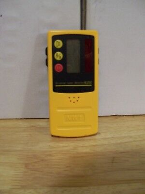 NORTHWEST INSTRUMENT NWI NLD5G Heavy Duty Dual Side Display Laser Detector !