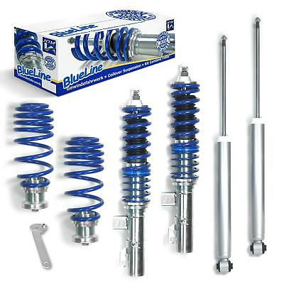 Kit Suspension Combine Filete Blueline Audi Tt 8N Coupe/roadster De 1998 A 2006