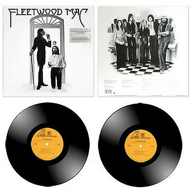 Image result for fleetwood mac fleetwood mac album cover