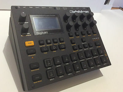 Elektron Digitakt  – Desktop Stand