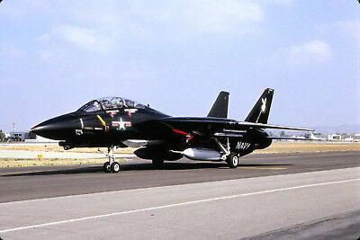 3 Slides For 1 Price Three Different Slides Of The  F14A Xf-1 Vx-4