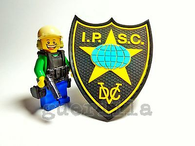 IPSC Shooting Club Morale patch