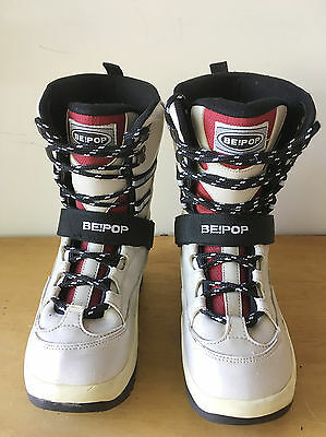 Womens Be!pop Snowboard Boots 26.0