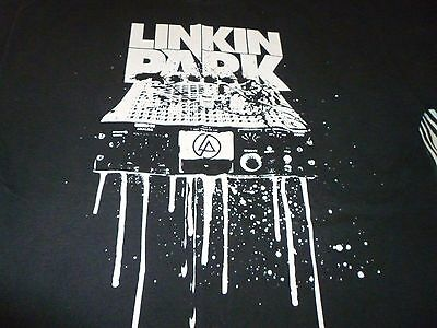 Linkin Park Shirt ( Used Size M ) Very Good Condition!!!