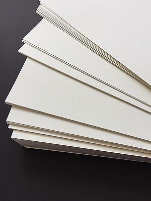 A4 Specialty Delicate Cream White Paper 104GSM (25 Pack) or (50 Pack)