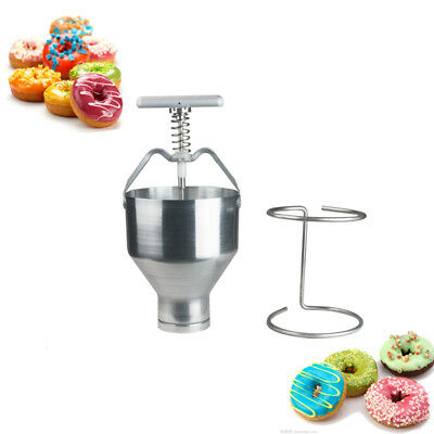 Doughnut Shaping Dispenser/T-3 Manual Donut Depositor Batter Dispenser Kitchen