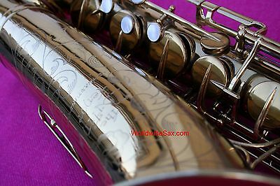 Martin 1948 'The Martin Tenor' Tenor, #166k - WORLDWIDESAX