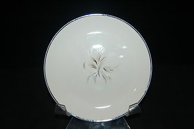 Pope Gosser Flair Futura Bread and Butter Plate