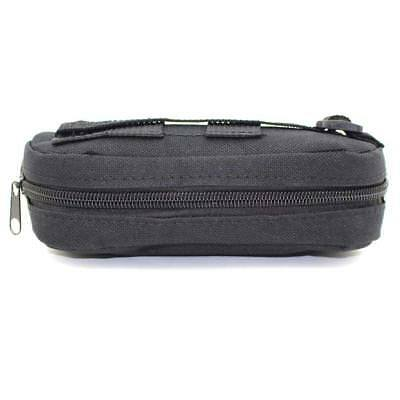 Tactical Portable Sunglasses Case Eyewear Bag Outdoor Glasses EDC Pouch