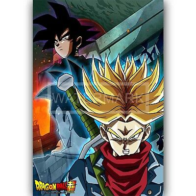 27+ Dragon Ball Z Fabric Poster Pictures