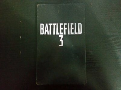 Playstation 3 Steal Case Battlefield 3