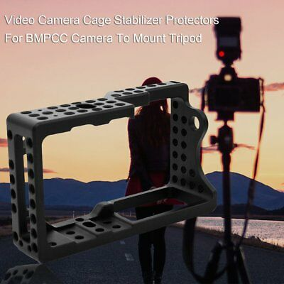 Video Camera Cage Stabilizer Protectors For BMPCC Camera To Mount FL