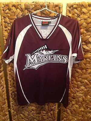 Marlins Jersey - Size 12