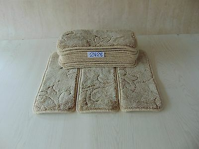 Open Plan Stair Carpet Pads treads 44 cm x 20 cm  14 off  2428-2