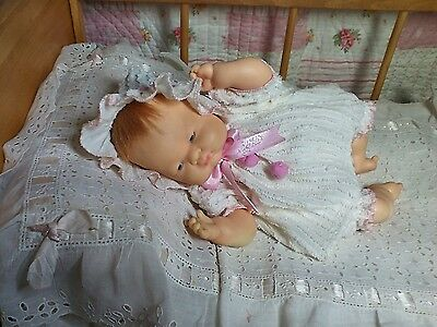 "Outfit For 12"" Baby Dear Doll Or Other Doll Not Included!"