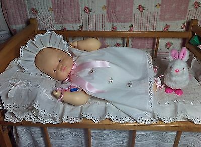Vintage Vogue HTF Baby Dear Topknot doll with extras!!!
