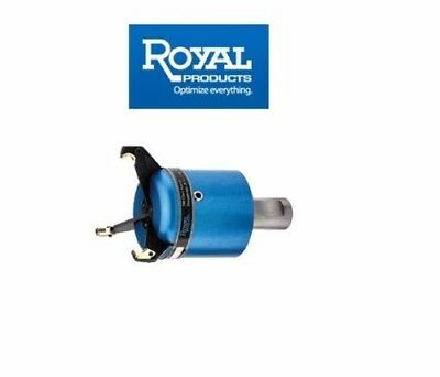 Royal Grippex 20L Bar Puller Coolant Actuated Gripper CNC