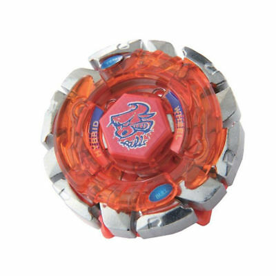 Dark Bull Battle Top Metal 4D Beyblade BB40 Fight Fusion Masters Gyro Toys