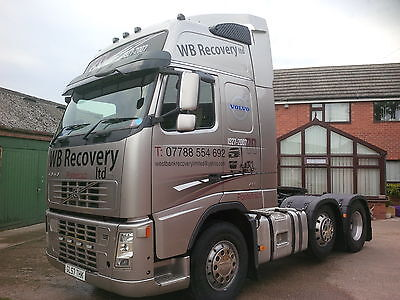 Lowloader Transport And Recovery Anywhere In The Uk At Sensible Rates