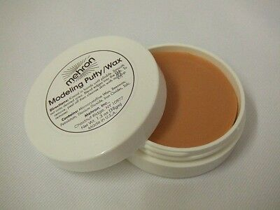 Modeling Putty Wax  38g  Halloween Make-up  Casualty  scarring Mehron