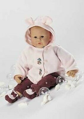 Kitty for Gotz 2001 Handcrafted Beatrix Potter Collection