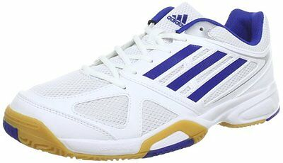 Adidas Opticourt Ligra 2 Indoor Court Shoes [Badminton, Volleyball, Squash]