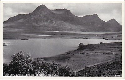 Ben Loyal, Nr TONGUE, Sutherland