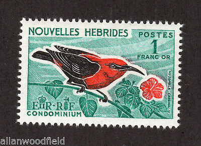 New Hebrides  #120  Mint Nh  (1705003)