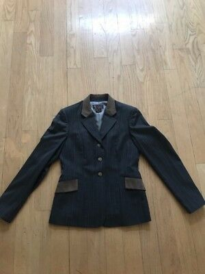Ariat Pro Series show coat - GREAT CONDITION NEED TO SEEL FAST