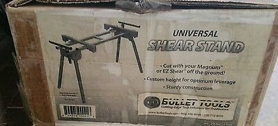 Universal  Bullet Tools Magnum Shear Stand # 709