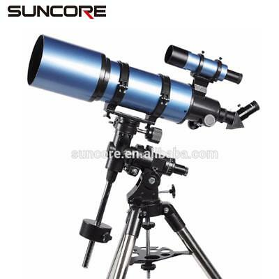 SUNCORE 127mm Large Aperture Reflector Best Astronomical Telescope for adults