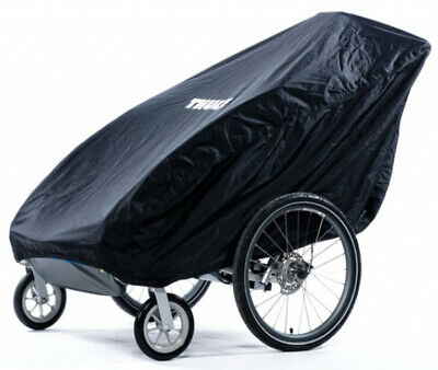 Thule 20100784 Child Carrier Storage Cover Grey