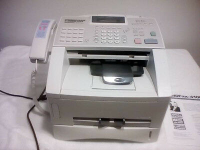 Brothers InteliFax 4100e Laser Fax Machine