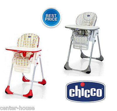 Seggiolone Chicco Polly Easy Sunset O Sunrise - Offerta Sino Esaurimento Scorta!